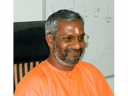 Talk on Prashnottara Ratnamala by Swami Ramakrishnanda ji