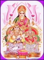 Diwali Lakshmi/Kubera Puja and Diwali Samashti Puja