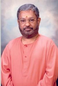 Swami Shantananda - Discourse on Kaivalya Upanishad