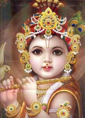 Sri Janmashtami Celebrations