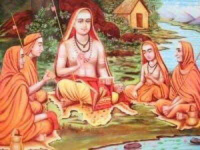 Adi Shankara Jayanti