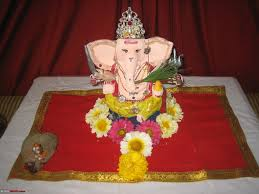 Ganesha Moorthi Making Workshop