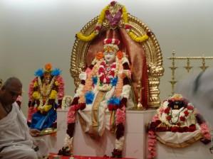 Maha Shivaratri Poorvanga Pujas