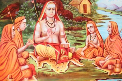 Sri Adi Shankara Jayanti