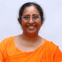 Satsang with Swamini Akhilananda