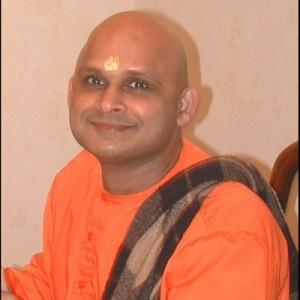 Sharananandaji