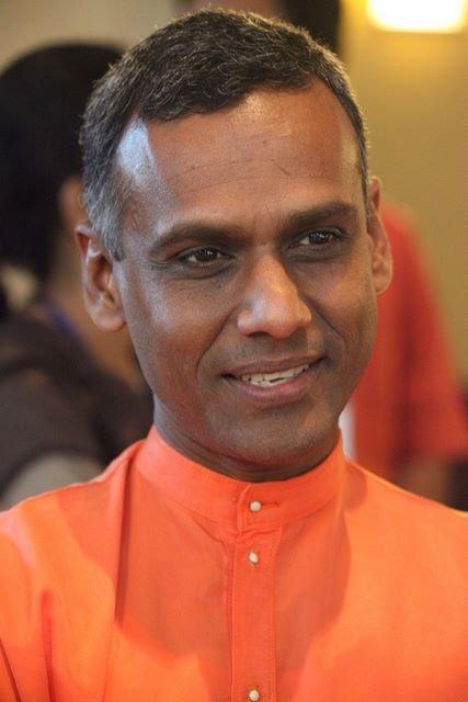 Talk on Sundara Kanda by Swami Prakashananda