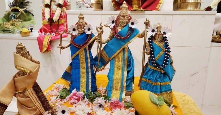 Rama Navami E-Satsang by Br. Soham Chaitanya