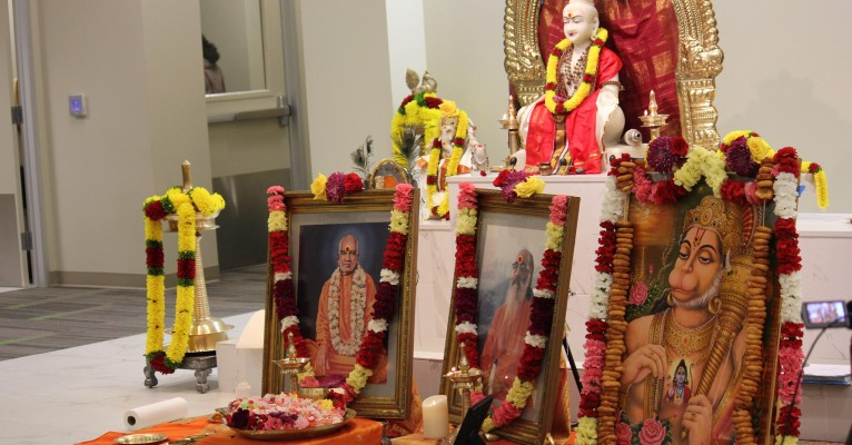 108-Hanuman Chalisa Parayan