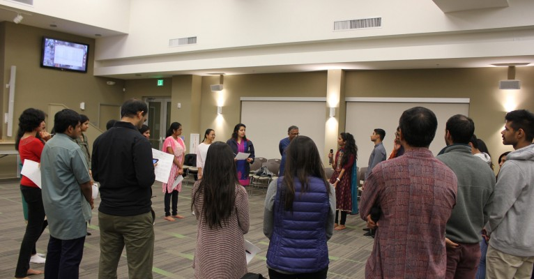 CHYK Connect – Chinmaya Sandeepany San Jose