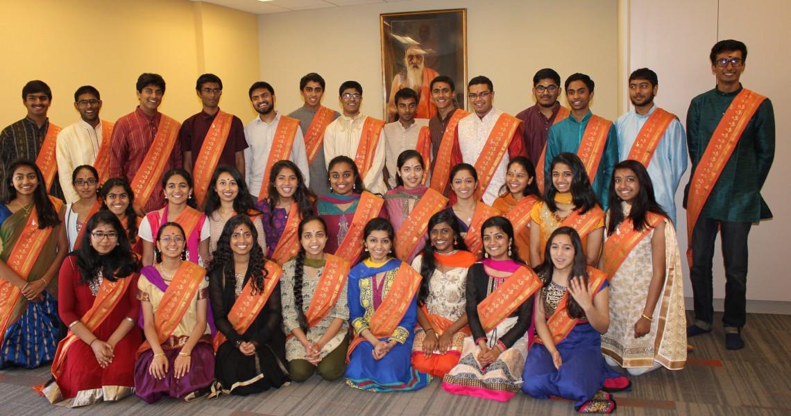 Bala Vihar Graduation 2016