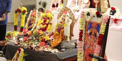 Lalita Sahasranaama Puja