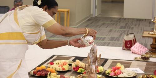 Monthly Shiva Pooja – Sep 2016