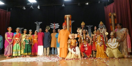 Shiva Vivah – A Musical Satsang by Swami Swaroopananda