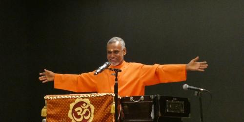 Swami Prakashananda's Discourses on Sundara Kanda