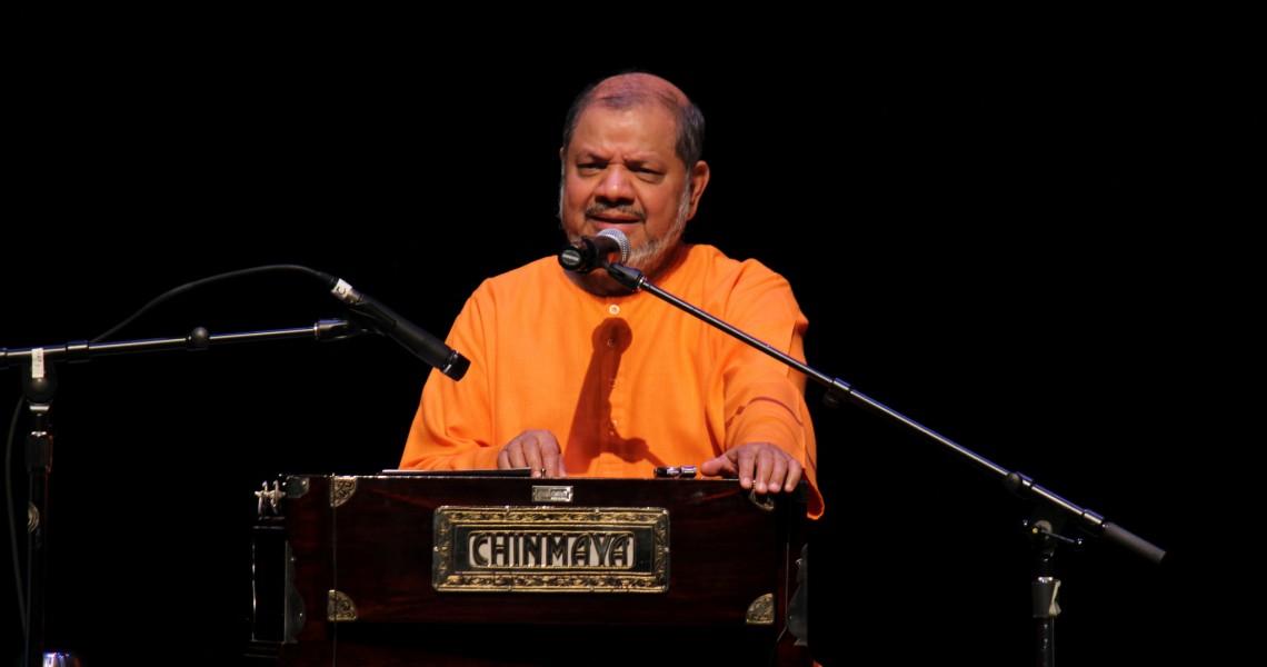 Chinmaya Naada Bindu Festival