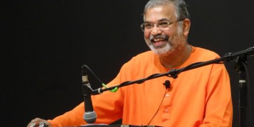 Swami Advaitananda-ji's Bodha Sara Satsang