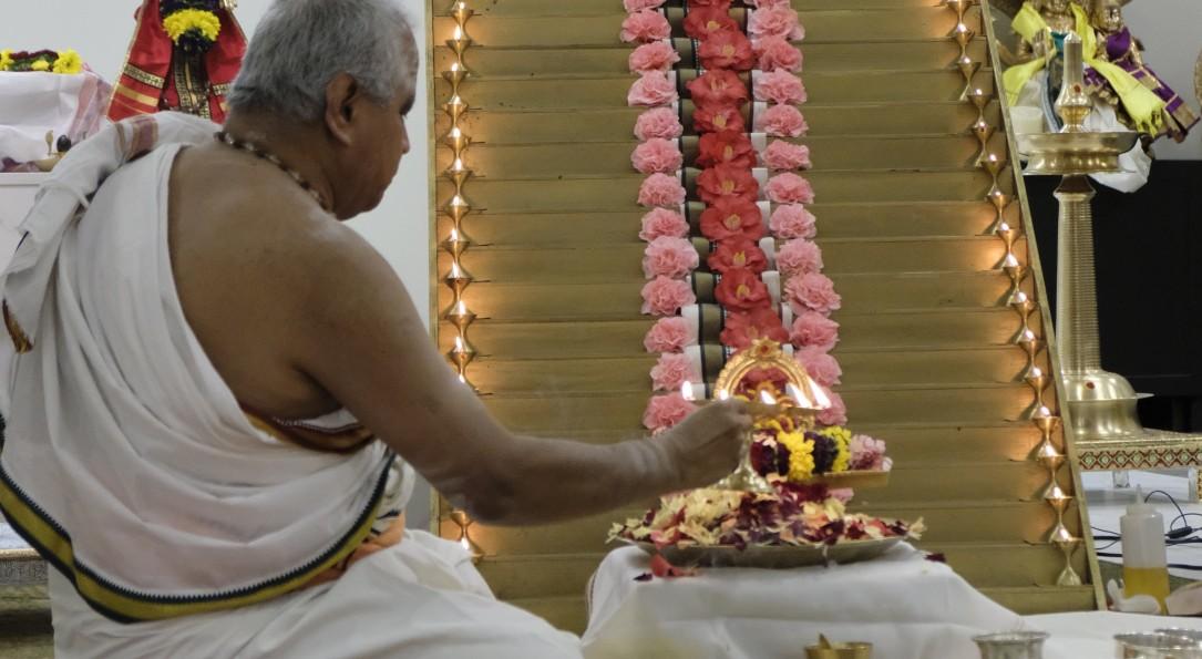Makara Sankranti Celebrations