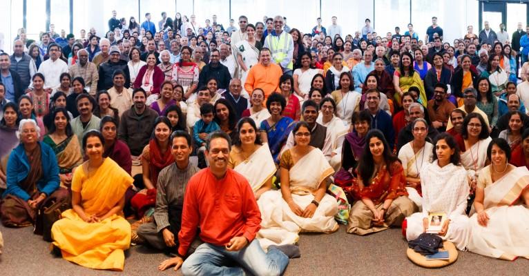 San Ramon Jnana Yagna – Bhagavad Gita Chapter 15