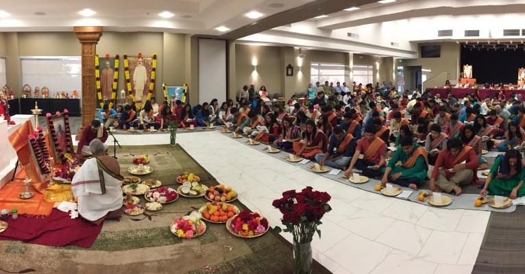 Pujya Gurudev Jayanti and Bala Vihar Graduation 2019
