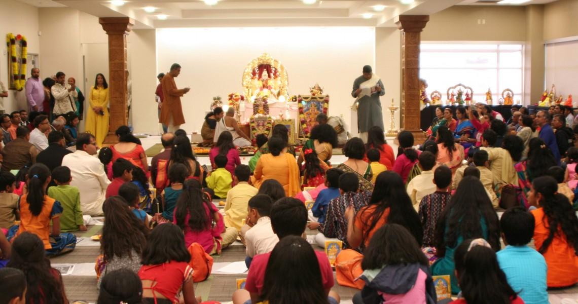 Diwali Samashti Puja 2019