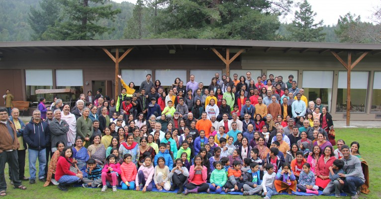 Thanksgiving Camp 2016