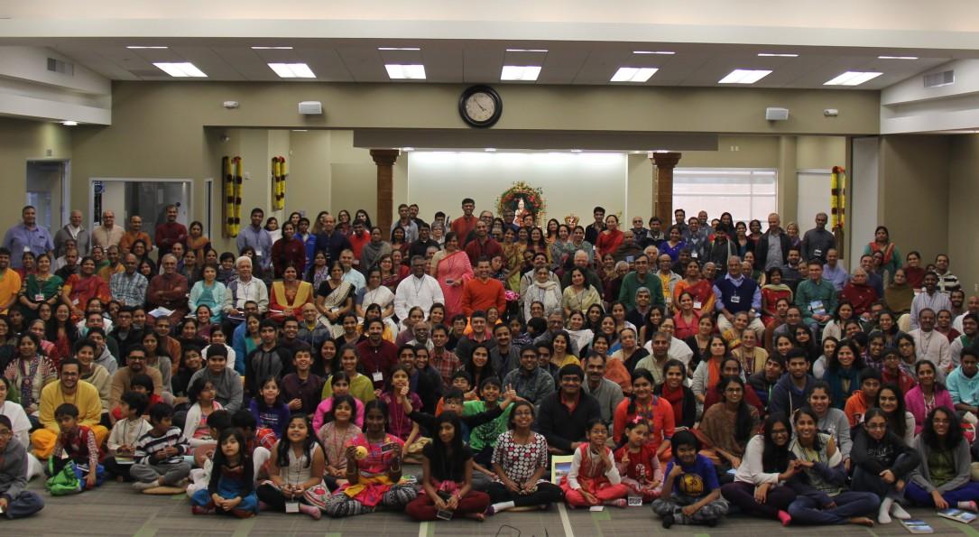 Christmas Camp –  Svetasvatara Upanishad