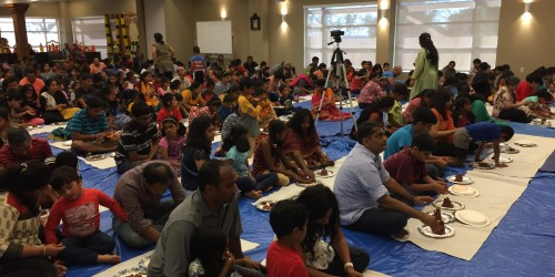 Sri Ganesha Murti Making Workshop