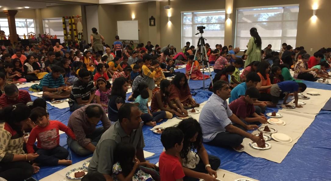 Sri Ganesha Murti Making Workshop