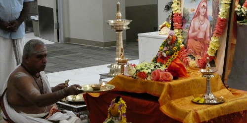 Shankara Jayanti Celebrations